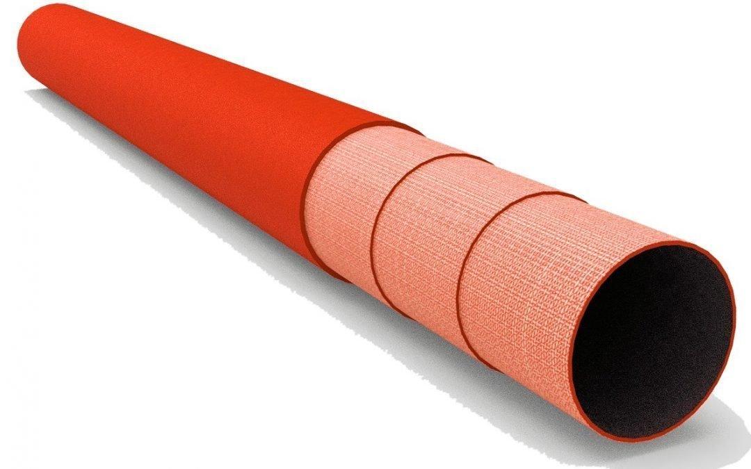 OAT resistant coolant hoses